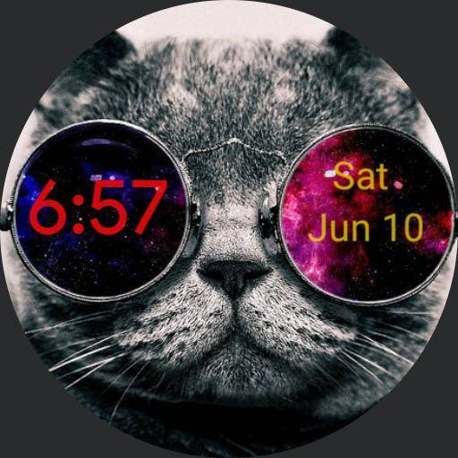Time Kat