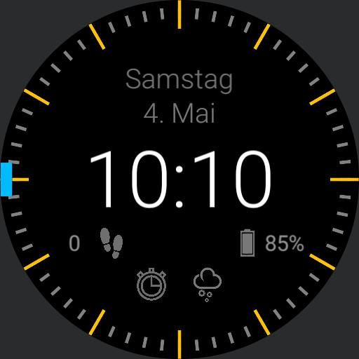 Minimal Design Watch Reddit