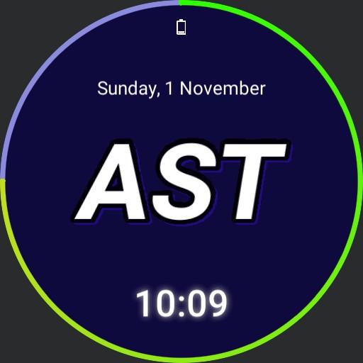 AST Watch