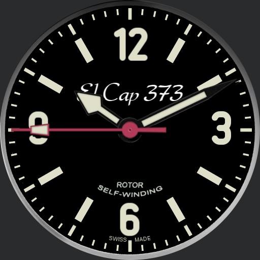 Tudor El Cap 373