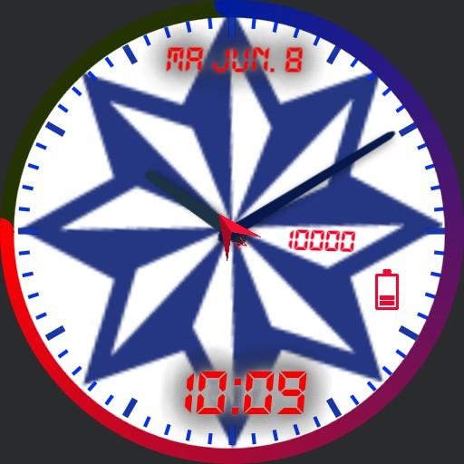 Kompas Barendrecht 2