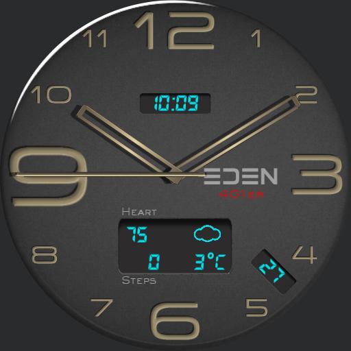 Eden 401er Copy