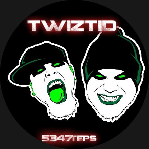 TWIZTID