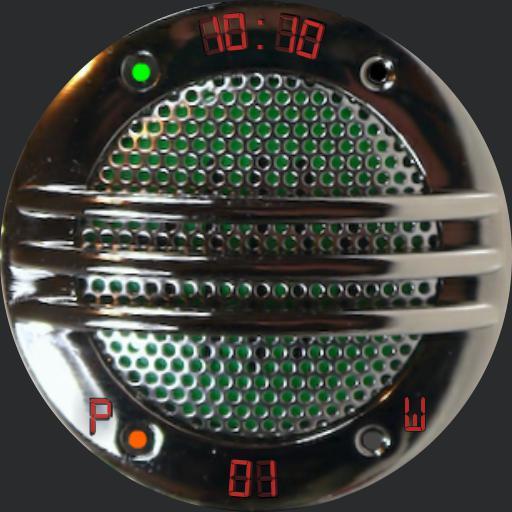 mmpr lights  dim morpher