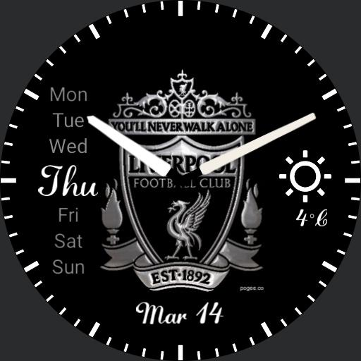 LFC Analogue