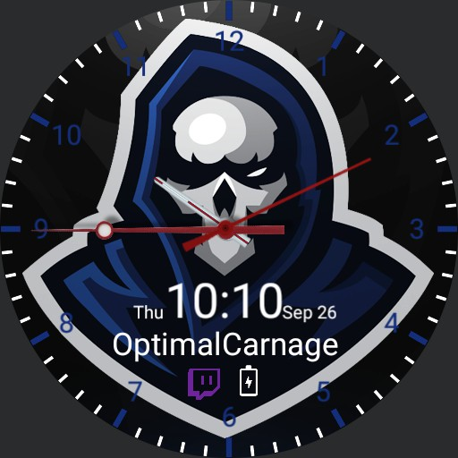 Carnage Watch