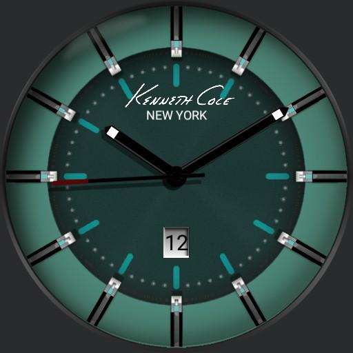 Kenneth Cole New York Aqua