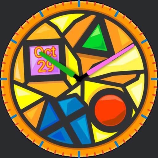 Sacred Symbols CLS