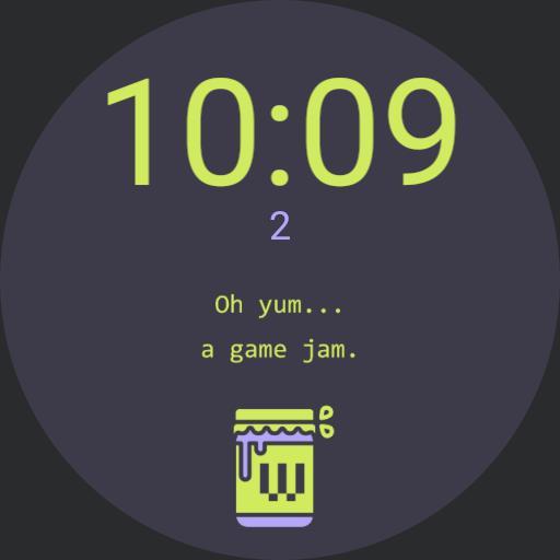 Weekly Game Jam
