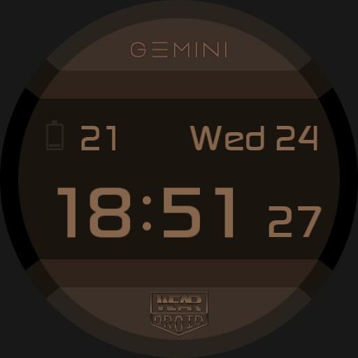 Gemini V for Tizen