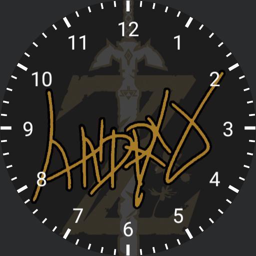 Andryxs watch