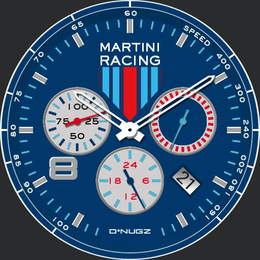 Martini D904