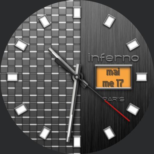 Inferno MX