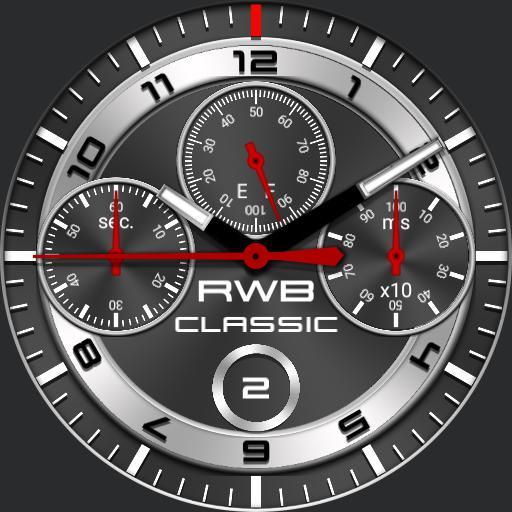 Zounok RWB Classic