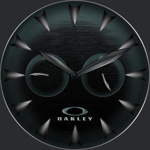 OAKLEY Gs