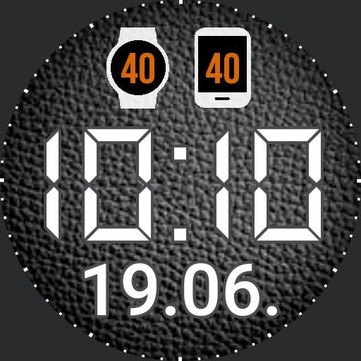 LG Edition digital V11 Battery Color