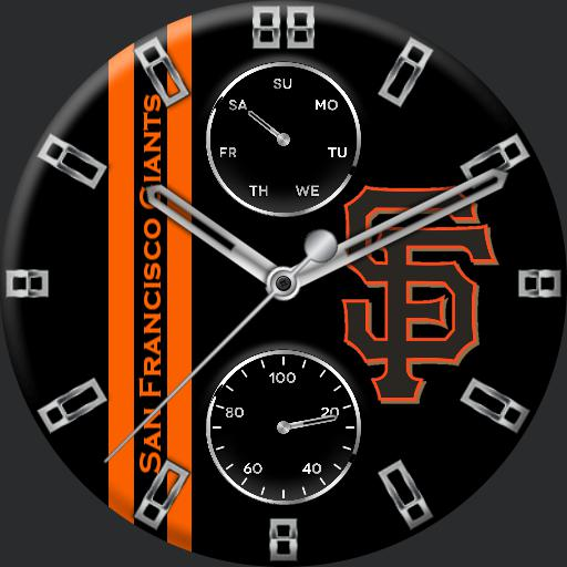 San Francisco Giants Copy