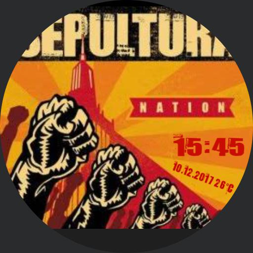 Sepultura Nation