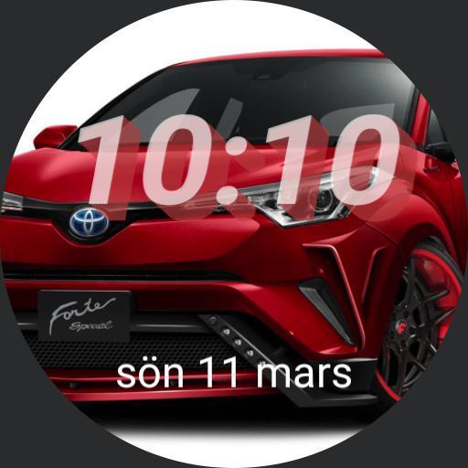 Toyota Digital