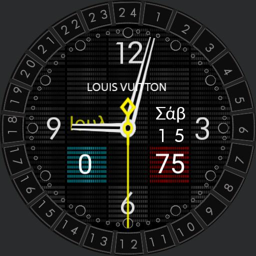LV smart watch