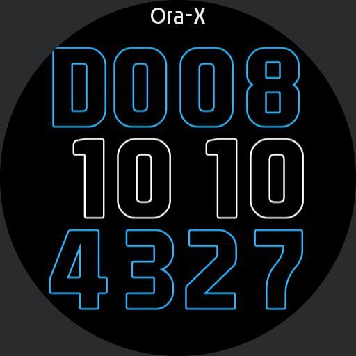 Ora-X AllDigital