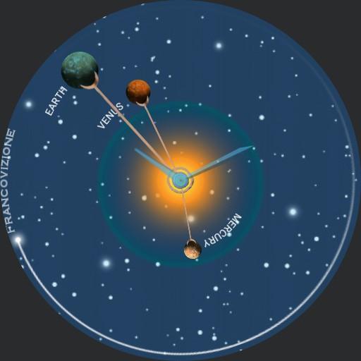 Francovizione Astronomia II