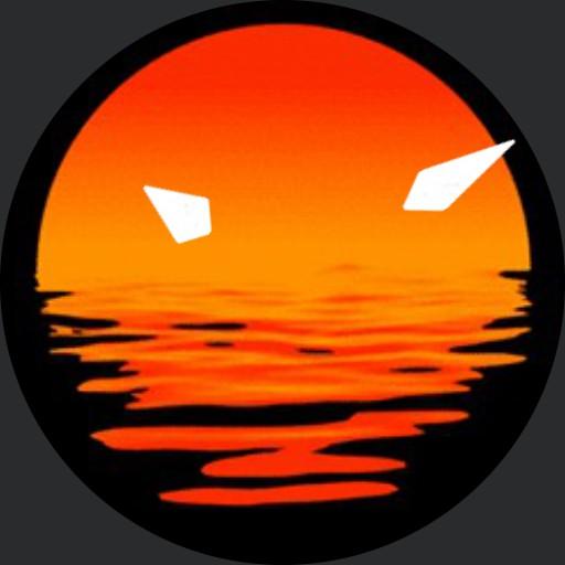 Sun Reflections 1 - SDJ