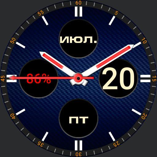 My watch 2.2