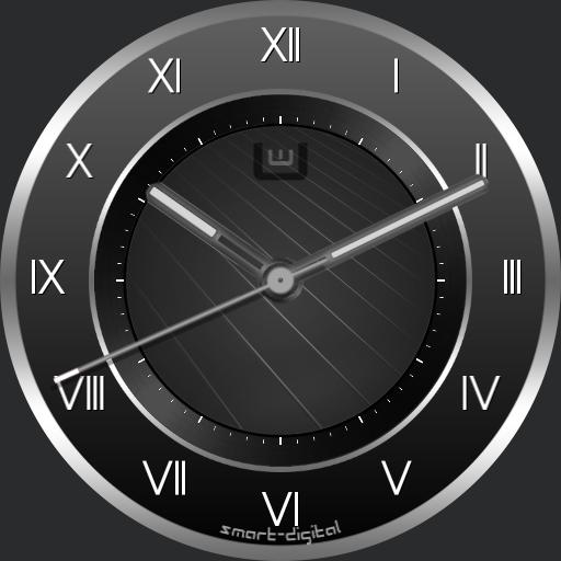 U-watches silver