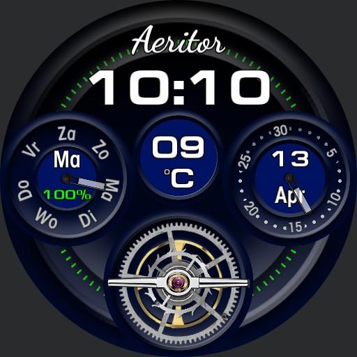 Aeritor v4.0