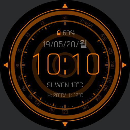 ISAC - The Division ver1.0