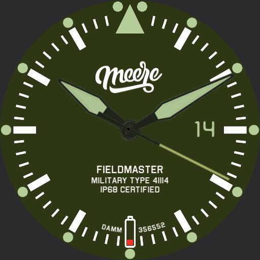 Meere Fieldmaster