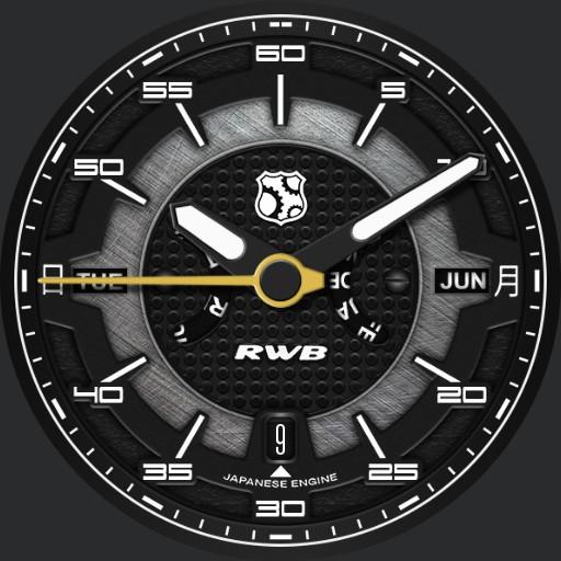 REC 901 RWB STELLA