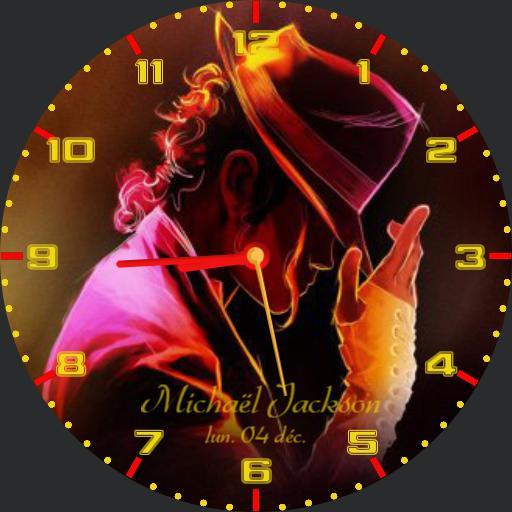 Michal Jackson
