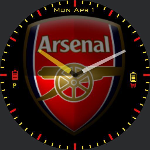 Asenal logo 1