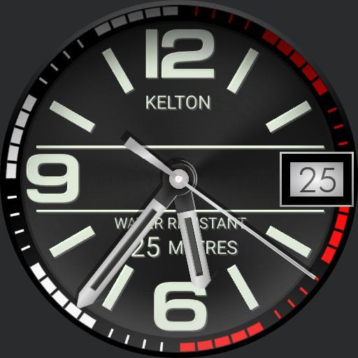 Kelton