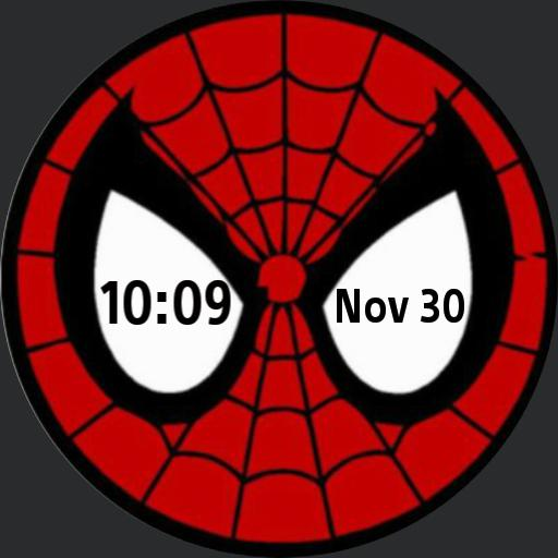 Spiderman Digital