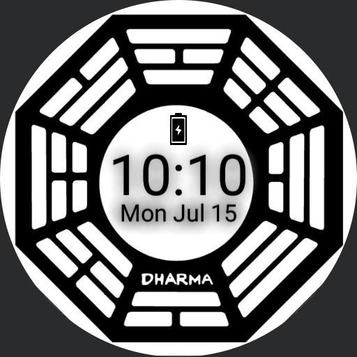 Dharma Initiative - Watch