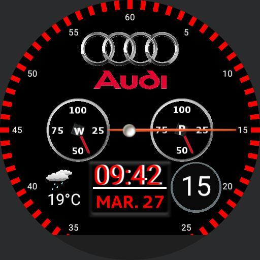 Audi doudou025
