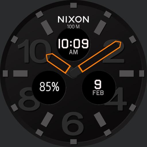 Nixon The Misson v06
