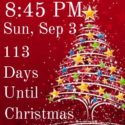 Christmas 2017 Countdown