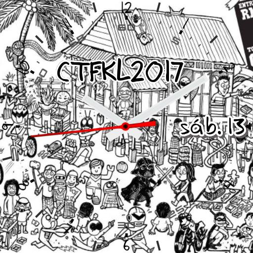 CTFKL2017
