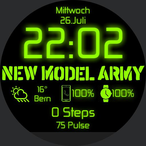 NMA Moto 360