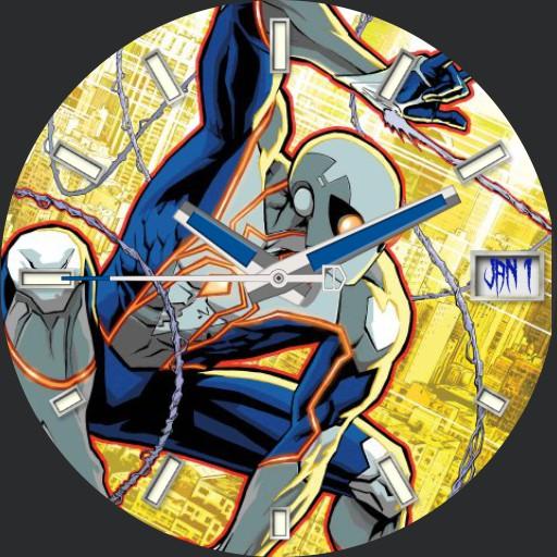 Spiderman New Suit