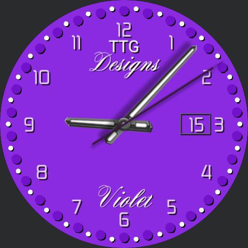 TTG Violet