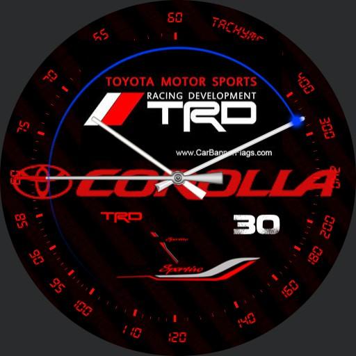 New Toyota XR