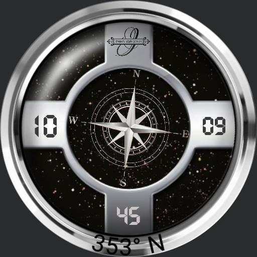 Compass Animation Deutsch