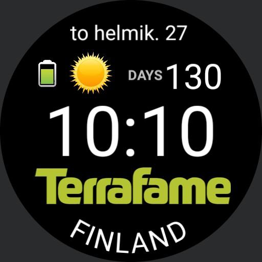 Terrafame Copy