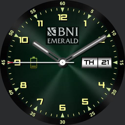 BNI Emerald