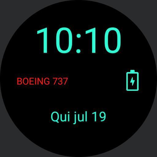 Boeing 737 watch